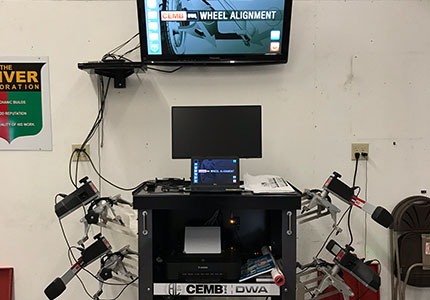 wheel alignment crawfordsville in tires alignments