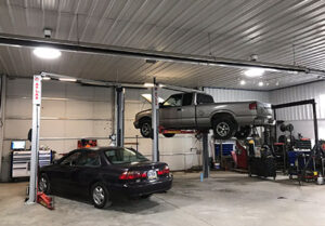 Preventative Maintenance auto maintenance oil change crawfordsville IN